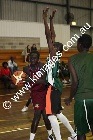 Sudanese Comp 19-20-12-09 - ©KIMAGES092866