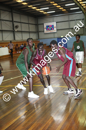 Sudanese Comp 19-20-12-09 - ©KIMAGES092868