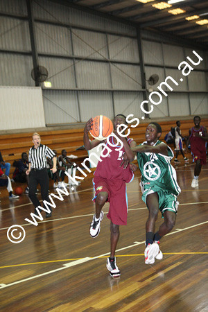 Sudanese Comp 19-20-12-09 - ©KIMAGES092846
