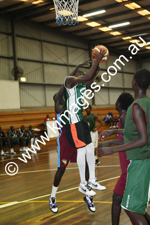 Sudanese Comp 19-20-12-09 - ©KIMAGES092849