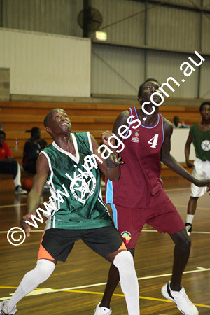 Sudanese Comp 19-20-12-09 - ©KIMAGES092875