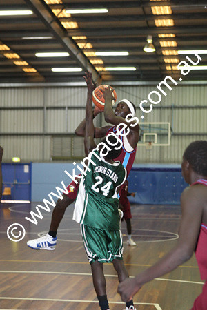 Sudanese Comp 19-20-12-09 - ©KIMAGES092872