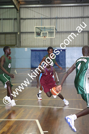 Sudanese Comp 19-20-12-09 - ©KIMAGES092879