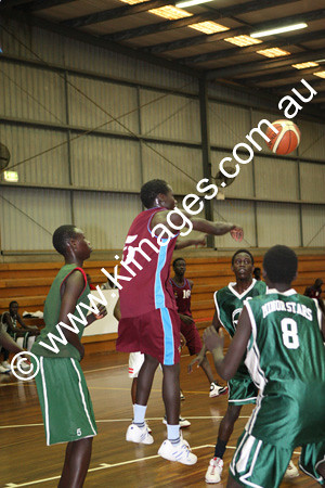 Sudanese Comp 19-20-12-09 - ©KIMAGES092839
