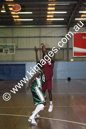 Sudanese Comp 19-20-12-09 - ©KIMAGES092833