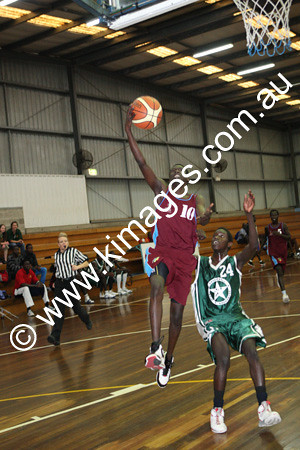 Sudanese Comp 19-20-12-09 - ©KIMAGES092847