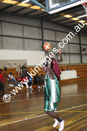 Sudanese Comp 19-20-12-09 - ©KIMAGES092857