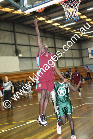 Sudanese Comp 19-20-12-09 - ©KIMAGES092848