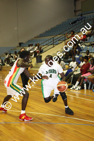 Sudanese Comp 19-20-12-09 - ©KIMAGES093552
