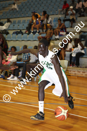 Sudanese Comp 19-20-12-09 - ©KIMAGES093456