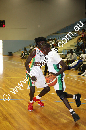 Sudanese Comp 19-20-12-09 - ©KIMAGES093554
