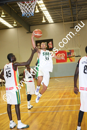 Sudanese Comp 19-20-12-09 - ©KIMAGES093447