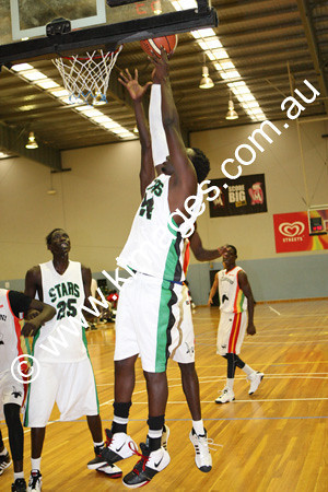 Sudanese Comp 19-20-12-09 - ©KIMAGES093462