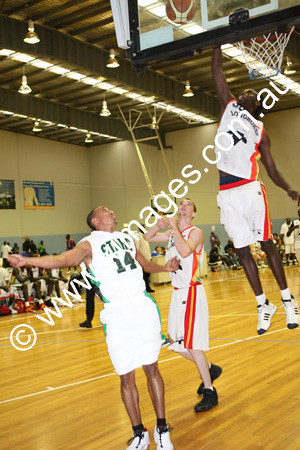 Sudanese Comp 19-20-12-09 - ©KIMAGES093471