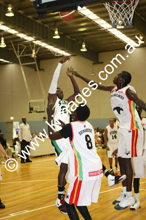 Sudanese Comp 19-20-12-09 - ©KIMAGES093479