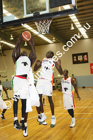 Sudanese Comp 19-20-12-09 - ©KIMAGES093482