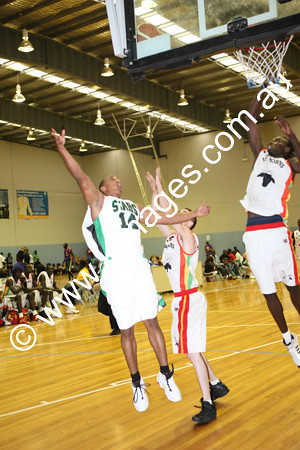 Sudanese Comp 19-20-12-09 - ©KIMAGES093470