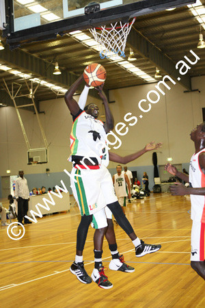 Sudanese Comp 19-20-12-09 - ©KIMAGES093487