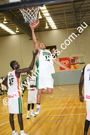 Sudanese Comp 19-20-12-09 - ©KIMAGES093448