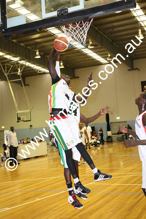 Sudanese Comp 19-20-12-09 - ©KIMAGES093486