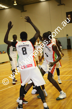 Sudanese Comp 19-20-12-09 - ©KIMAGES093478