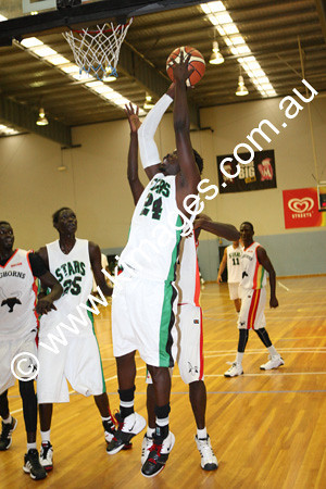 Sudanese Comp 19-20-12-09 - ©KIMAGES093461