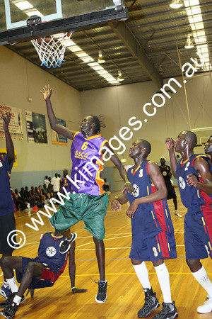 Sudanese Comp 19-20-12-09 - ©KIMAGES093493
