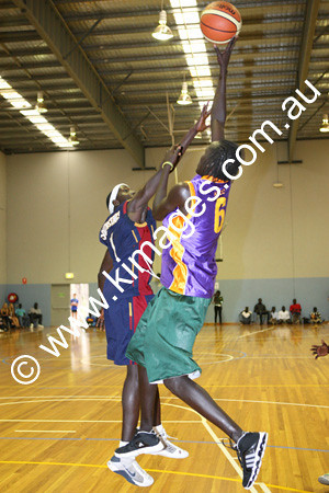 Sudanese Comp 19-20-12-09 - ©KIMAGES093441