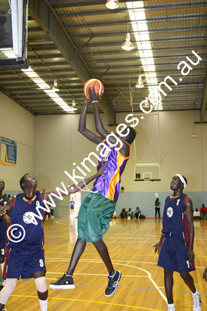 Sudanese Comp 19-20-12-09 - ©KIMAGES093446