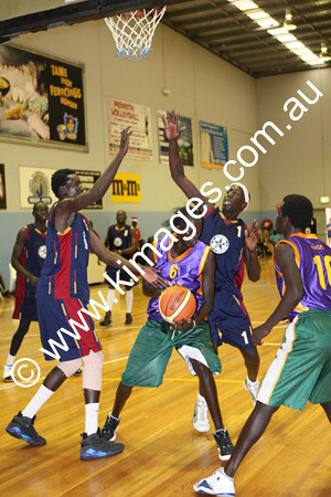Sudanese Comp 19-20-12-09 - ©KIMAGES093438