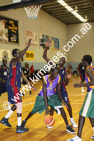 Sudanese Comp 19-20-12-09 - ©KIMAGES093439