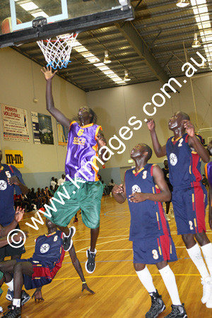 Sudanese Comp 19-20-12-09 - ©KIMAGES093492