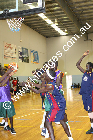 Sudanese Comp 19-20-12-09 - ©KIMAGES093414