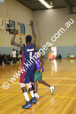 Sudanese Comp 19-20-12-09 - ©KIMAGES093443