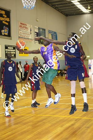 Sudanese Comp 19-20-12-09 - ©KIMAGES093430