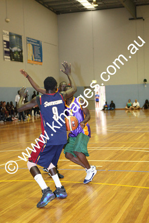 Sudanese Comp 19-20-12-09 - ©KIMAGES093442
