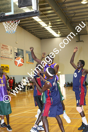 Sudanese Comp 19-20-12-09 - ©KIMAGES093413