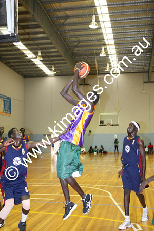 Sudanese Comp 19-20-12-09 - ©KIMAGES093445