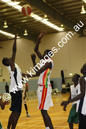 Sudanese Comp 19-20-12-09 - ©KIMAGES092905