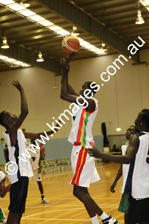 Sudanese Comp 19-20-12-09 - ©KIMAGES092904