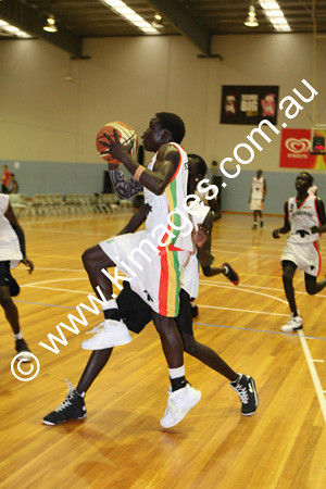 Sudanese Comp 19-20-12-09 - ©KIMAGES092901