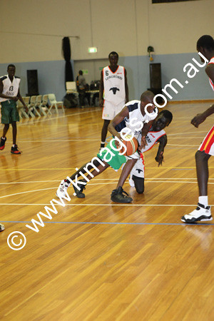 Sudanese Comp 19-20-12-09 - ©KIMAGES092894