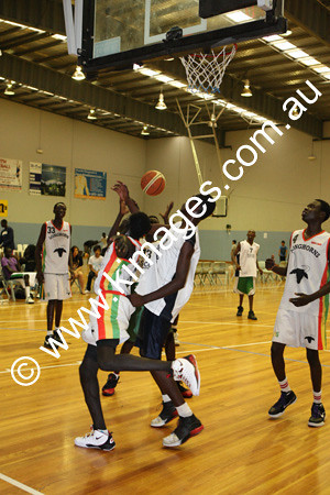 Sudanese Comp 19-20-12-09 - ©KIMAGES092912