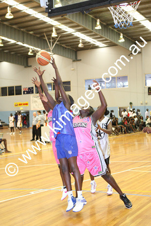 Sudanese Comp 19-20-12-09 - ©KIMAGES094034