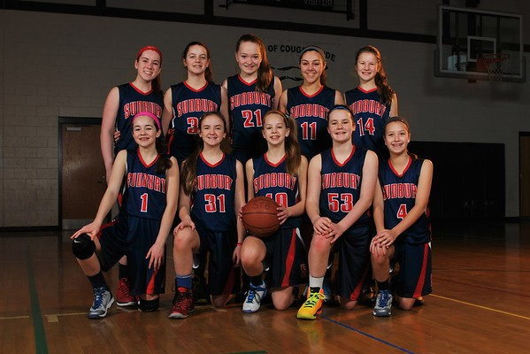2014 Sudbury 7th Grade BLUE-D2N