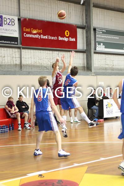 SJC 2011 Rnd 2 21-8-11 0661
