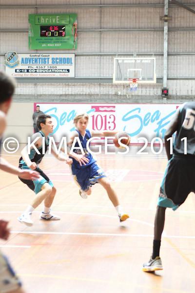 SJC 2011 Rnd 2 21-8-11 0473