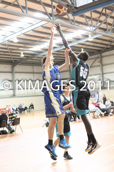 SJC 2011 Rnd 2 21-8-11 0470