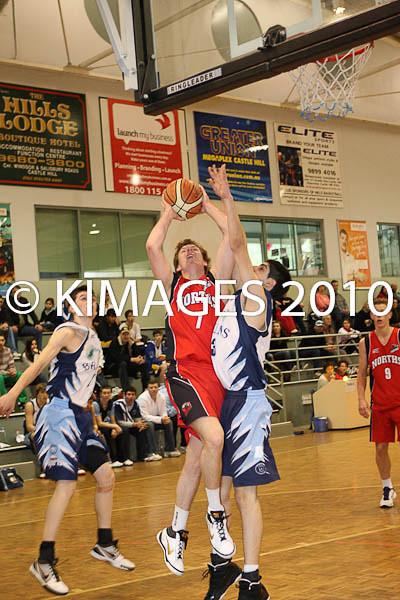 SJC 2010 25-7-10 © KIMAGES - 1159