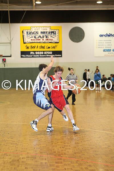 SJC 2010 25-7-10 © KIMAGES - 1195